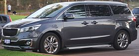Kia Sedona 2016 Workshop Service Repair Pdf Manual