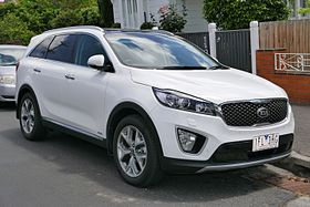 Kia Sorento 2016 Workshop Service Repair Manual