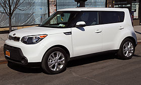 Kia Soul 2015 2016 Workshop Service Repair Manual