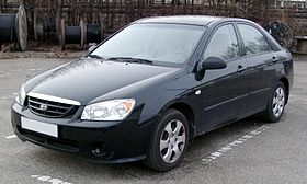 Kia Spectra 2009 Workshop Service Repair Manual Download