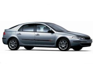 Renault Laguna 1993-2013 I-ii-iii Workshop Repair Service Manual