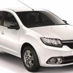 Renault Logan 2015-2016 Workshop Service Repair Manual