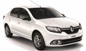 Renault Logan 2015-2016 Workshop Service Repair Manual