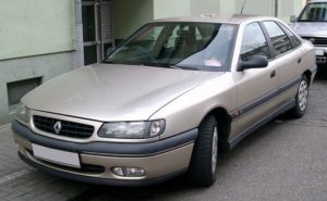 Renault Safrane 1996-2007 Workshop Service Repair Manual
