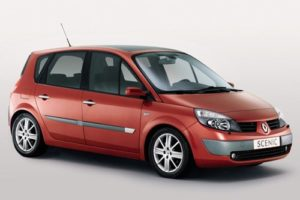 Renault Scenic 1995-2002 Workshop Service Repair Manual