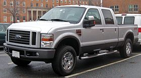 2008 Ford F-350 Super Duty Workshop Service Repair Manual