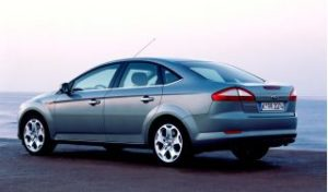 Ford Mondeo 2008 Workshop Repair Service Manual