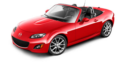 Mazda Mx-5 Miata 2007-2015 Workshop Service Repair Manual