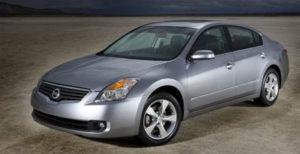 Nissan Altima 2008 Hybrid Mechanical Service Repair Manual