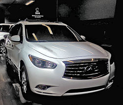 Qx60 Infiniti L50 Factory Service Repair Manual