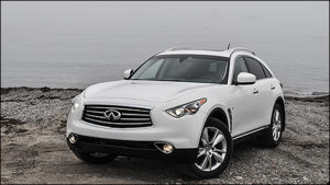 Qx70 infiniti 2014 Factory Service Repair Manual