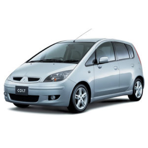 Mitsubishi Colt, Colt Ralliart 2003-2010 Workshop Service Repair Manual