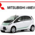 Mitsubishi I Miev 2010-2012 Workshop Service Repair Pdf Manual