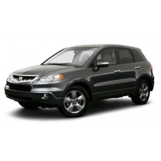 Acura Rdx 2007-2009 Service Workshop Service Repair manual