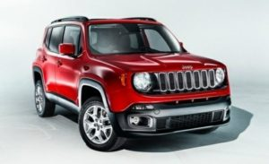 Jeep Renegade 2015 2016 Service Repair Manual